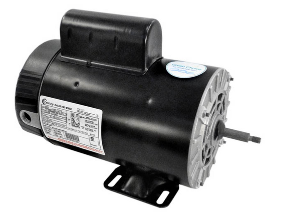 A.O. Smith Century 56 Frame 4 HP Spa Motor - B2235