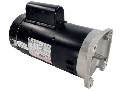 AO Smith Century Centurion E-Plus 1081 Series 3 HP 56Y Frame Motor - B2844