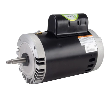AO Smith Full-Rated Pool and Spa Pump Motor - B809