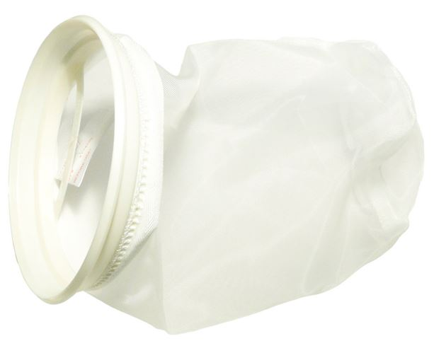 Caretaker Filter Bag Complete With Poly Ring - CT39123