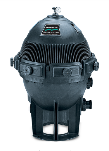 Sta-Rite System 3 Sand Filter - S8S70-Aqua Supercenter Pool Supplies