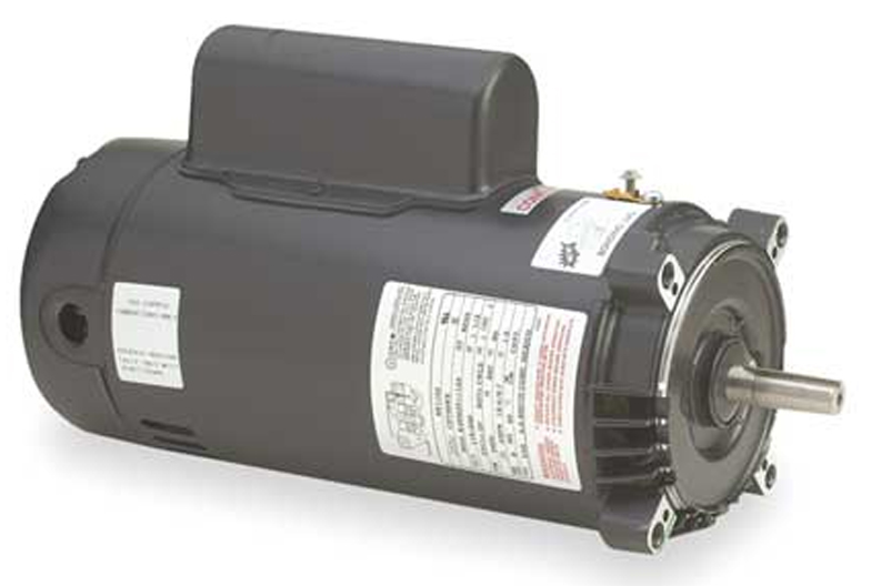 AO Smith Century Centurion Series 1.5 HP Frame Motor C-Face - SK1152