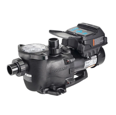 Hayward MaxFLo Variable Speed 0.85HP 115V Pool Pump - W3SP23115VSP-Aqua Supercenter Pool Supplies