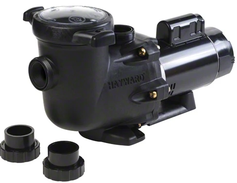 Hayward TriStar Standard Efficiency 3 HP Max Rated Pump - SP3225X30-Aqua Supercenter Pool Supplies