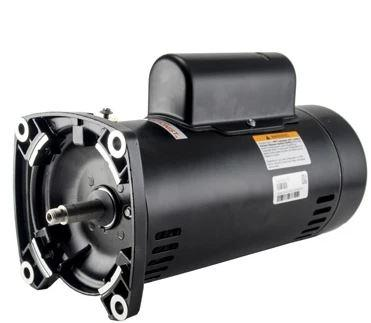 A.O Smith Century Centurion EE Series 3.0 HP Square Flange Motor - SQ1302V1