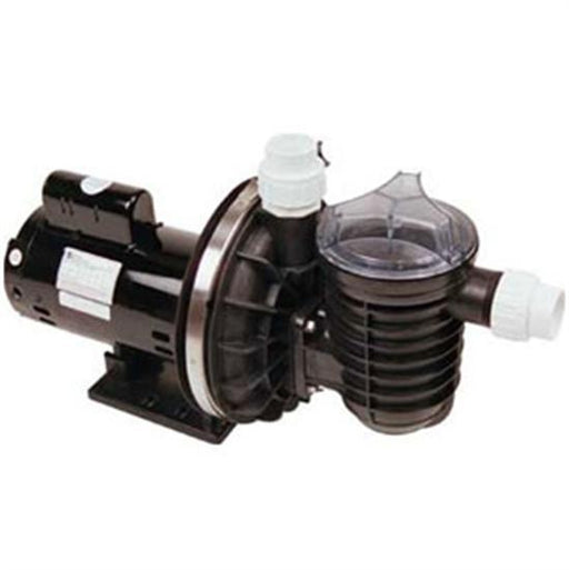 Advantage MasterFlow In-Ground Pool Pump 2 HP-Aqua Supercenter Outlet - Discount Swimming Pool Supplies