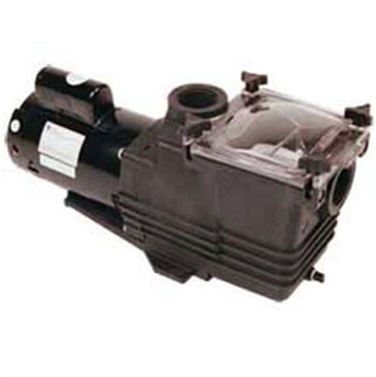 Advantage SuperFlow In-Ground Pool Pump 3 HP-Aqua Supercenter Outlet - Discount Swimming Pool Supplies