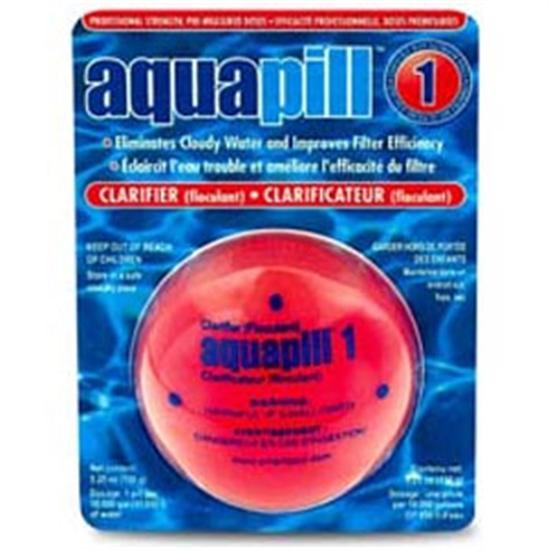 AquaPill 1 - Clarity-Aqua Supercenter Outlet - Discount Swimming Pool Supplies