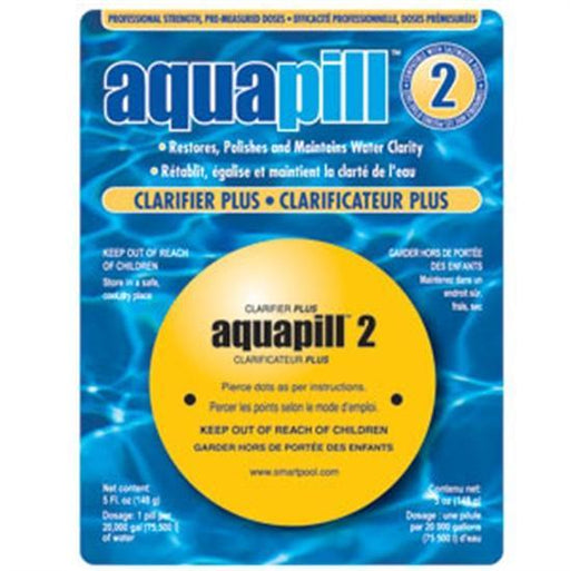 AquaPill 2 - Clarity-Aqua Supercenter Outlet - Discount Swimming Pool Supplies