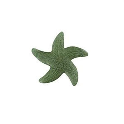 Artistry In Mosaics Aquatic Line Baby Green Starfish Mosaic Tile-Aqua Supercenter Outlet - Discount Swimming Pool Supplies