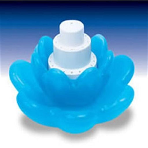 Blossom Floating Pool Fountain-Aqua Supercenter Outlet - Discount Swimming Pool Supplies