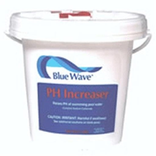 Blue Wave pH Increaser - 25lb Pail-Aqua Supercenter Outlet - Discount Swimming Pool Supplies