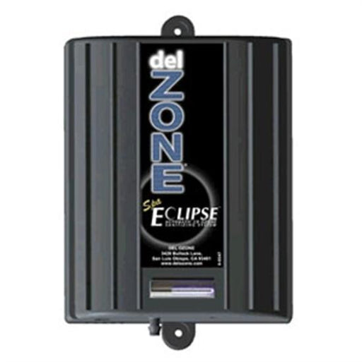 DelZone SpaEclipse ECS-1 Ozone Generator Dual Voltage - Large J&J Ozone Plug-Aqua Supercenter Outlet - Discount Swimming Pool Supplies