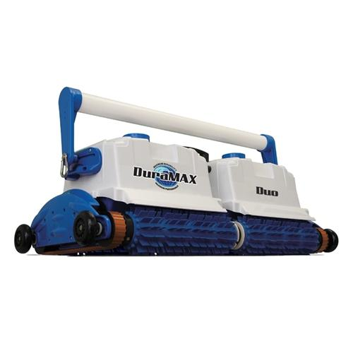 DuraMAX Duo Commercial Pool Cleaner-Aqua Supercenter Outlet - Discount Swimming Pool Supplies