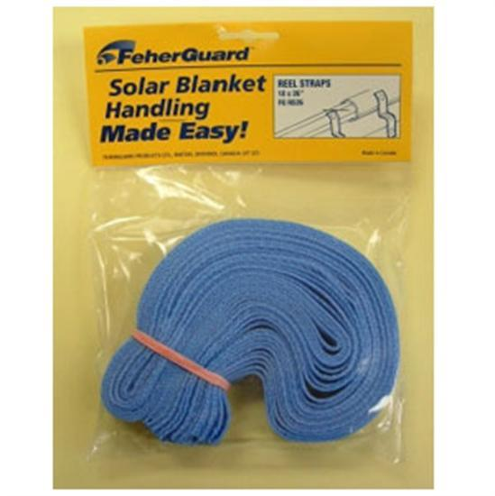 Feher Guard Strap Kit-Aqua Supercenter Outlet - Discount Swimming Pool Supplies