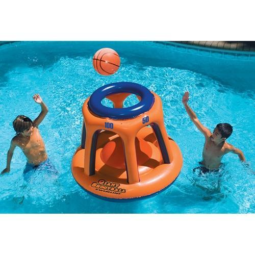 Giant Shootball Game-Aqua Supercenter Outlet - Discount Swimming Pool Supplies