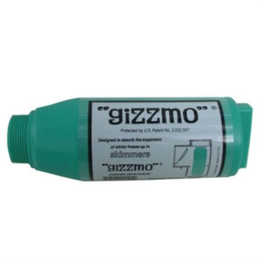 "Gizzmo - Regular - 12"" length; 1.5"" threads-Aqua Supercenter Outlet - Discount Swimming Pool Supplies"