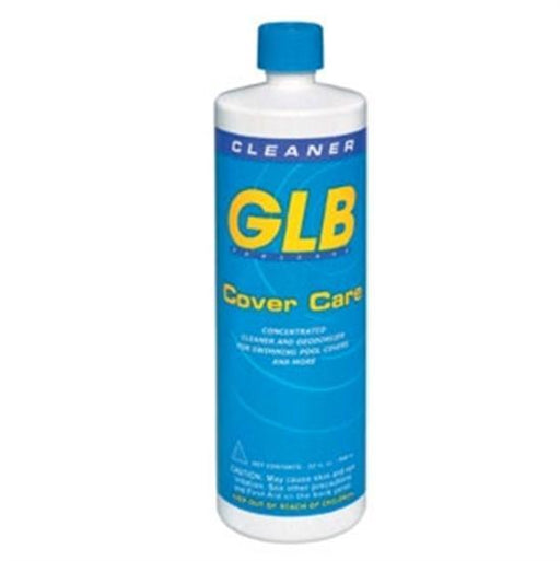 GLB Cover Care Pool Cover Cleaner 1 Quart - 12 Bottles-Aqua Supercenter Outlet - Discount Swimming Pool Supplies
