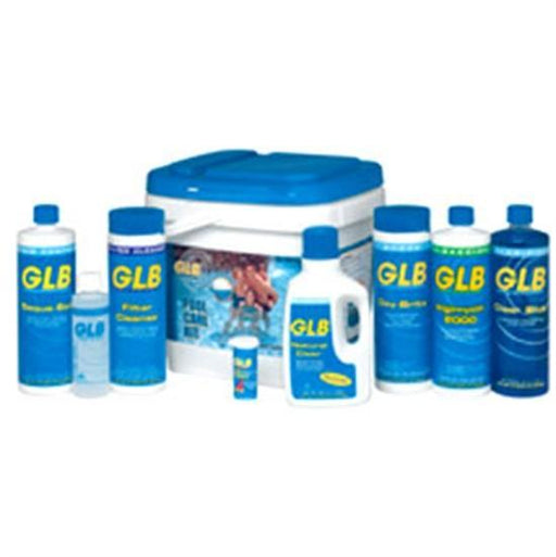 GLB Pool Care Kit - 2 Kits-Aqua Supercenter Outlet - Discount Swimming Pool Supplies