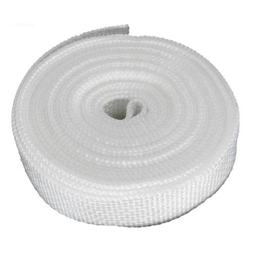 GLI 16ft White Strapping-Aqua Supercenter Outlet - Discount Swimming Pool Supplies