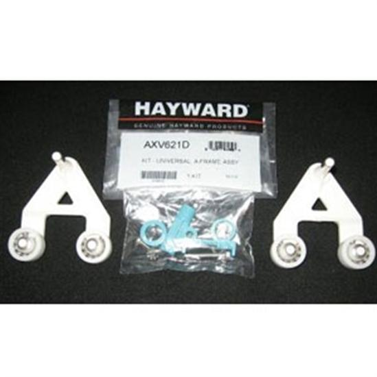 Hayward A-Frame and Bushing Kit-Aqua Supercenter Outlet - Discount Swimming Pool Supplies