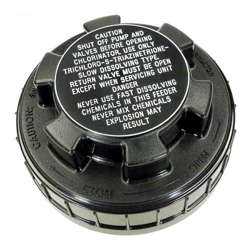 Hayward Chlorinator Lid for CL100 and CL110 Series Chlorine Feeders-Aqua Supercenter Outlet - Discount Swimming Pool Supplies