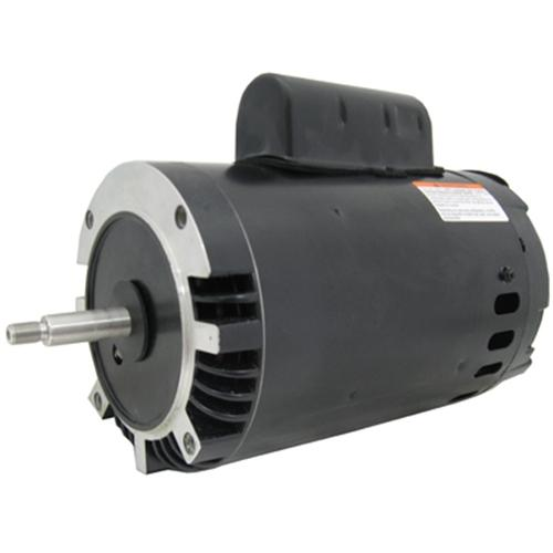 Hayward NorthStar 1.5HP 2-Speed Pool Pump Motor-Aqua Supercenter Outlet - Discount Swimming Pool Supplies