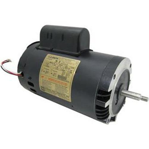 Hayward NorthStar 2HP Up Rated 230V 2-Speed Pump Motor-Aqua Supercenter Outlet - Discount Swimming Pool Supplies
