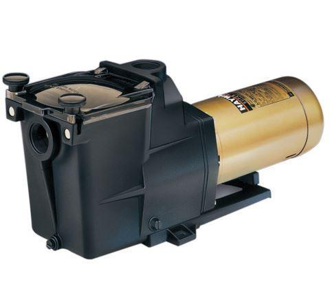 Hayward Super Pump .50 HP Single Speed Pool Pump - W3SP2600X5-Aqua Supercenter Pool Supplies