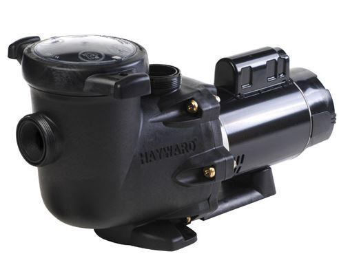 Hayward TriStar 5 HP Energy Efficient Full Rated 1 Spd Pool Pump - SP3250EE-Aqua Supercenter Pool Supplies