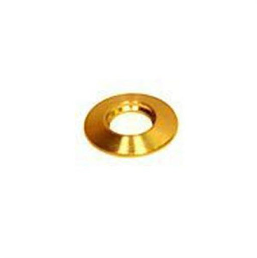 Loop Loc Masonry Brass Anchor Collar-Aqua Supercenter Outlet - Discount Swimming Pool Supplies