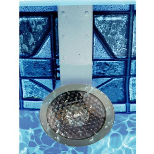Nitelighter Ultra Above-Ground Pool Light-Aqua Supercenter Outlet - Discount Swimming Pool Supplies