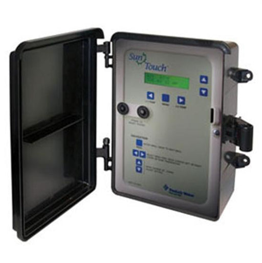 Pentair PacFab Suntouch Single Body Control System With Temp Sensor-Aqua Supercenter Outlet - Discount Swimming Pool Supplies