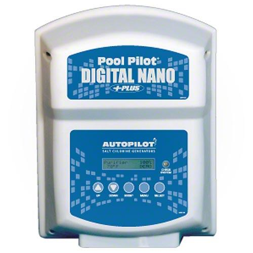 AutoPilot Digital Nano Plus Chlorine Generator - DNP2-Aqua Supercenter Pool Supplies