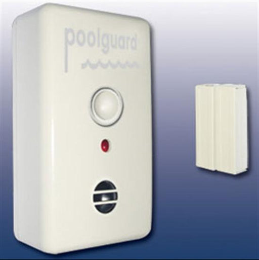 Poolguard Door Alarm-Aqua Supercenter Outlet - Discount Swimming Pool Supplies