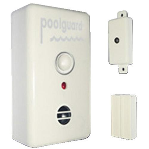 PoolGuard Wireless Door Alarm-Aqua Supercenter Outlet - Discount Swimming Pool Supplies