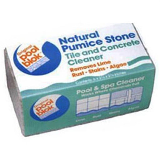 Pumice Pool Block - Large-Aqua Supercenter Outlet - Discount Swimming Pool Supplies