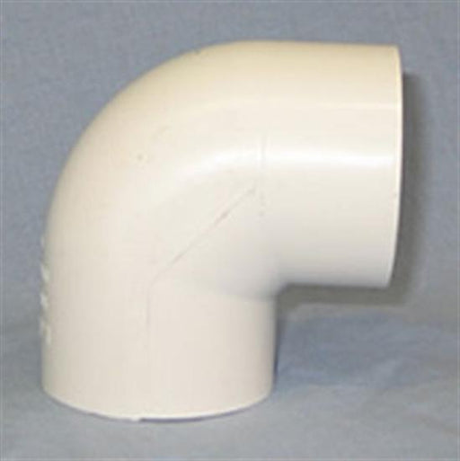 "PVC 90 Degree Elbow Slip 1.5"" -25 Pack-Aqua Supercenter Outlet - Discount Swimming Pool Supplies"