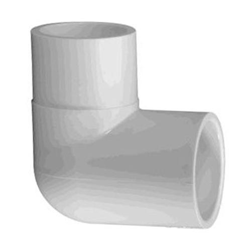 "PVC 90 Degree ST. Elbow 1.5"" - 25 Pack-Aqua Supercenter Outlet - Discount Swimming Pool Supplies"