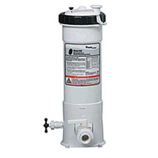 "Rainbow HC3315 Chlorinator Or Brominator 1"" Plumbing - 15 lb-Aqua Supercenter Outlet - Discount Swimming Pool Supplies"