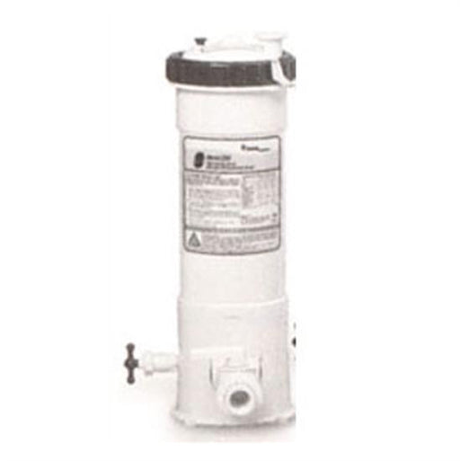 "Rainbow HC3340 Chlorinator Or Brominator 1"" Plumbing - 40 lb-Aqua Supercenter Outlet - Discount Swimming Pool Supplies"
