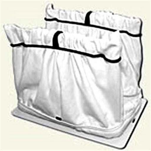 Robo-Klean and Pool Hog Replacement Filter Bag-Aqua Supercenter Outlet - Discount Swimming Pool Supplies