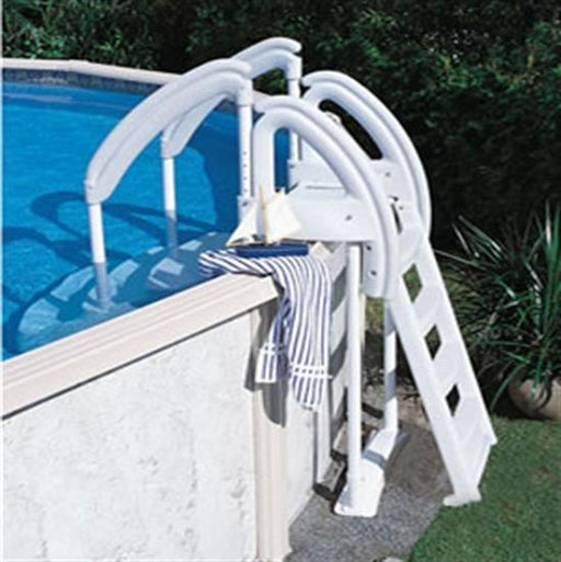 Royal Entrance Outside Ladder Attachment-Aqua Supercenter Outlet - Discount Swimming Pool Supplies