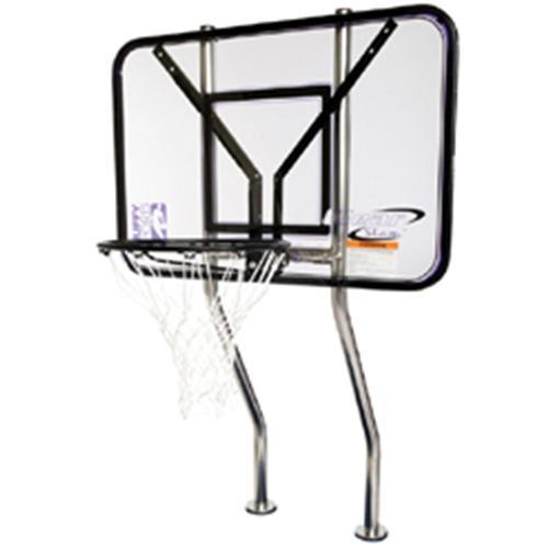SR Smith Commercial Basketball Game with Anchors-Aqua Supercenter Outlet - Discount Swimming Pool Supplies