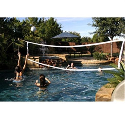 SR Smith Volleyball, Net and Needle-Aqua Supercenter Outlet - Discount Swimming Pool Supplies