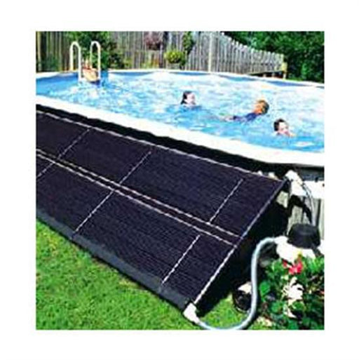 SunGrabber Above-ground Pool Solar System (1) 2' x 20' Panel-Aqua Supercenter Outlet - Discount Swimming Pool Supplies