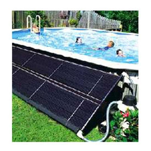 SunGrabber Above-ground Pool Solar System (2) 2' x 20' Panel-Aqua Supercenter Outlet - Discount Swimming Pool Supplies