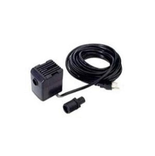 Swimline 250 GPH Submersible Cover Pump - Electronic-Aqua Supercenter Outlet - Discount Swimming Pool Supplies