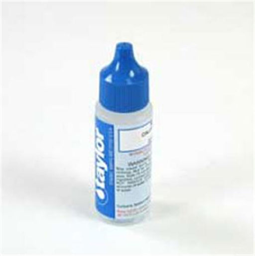 Taylor 10 Calcium Buffer Reagent - 3/4 oz-Aqua Supercenter Outlet - Discount Swimming Pool Supplies