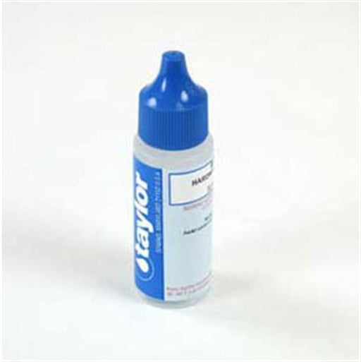 Taylor 12 Hardness Reagent - 3/4 oz-Aqua Supercenter Outlet - Discount Swimming Pool Supplies